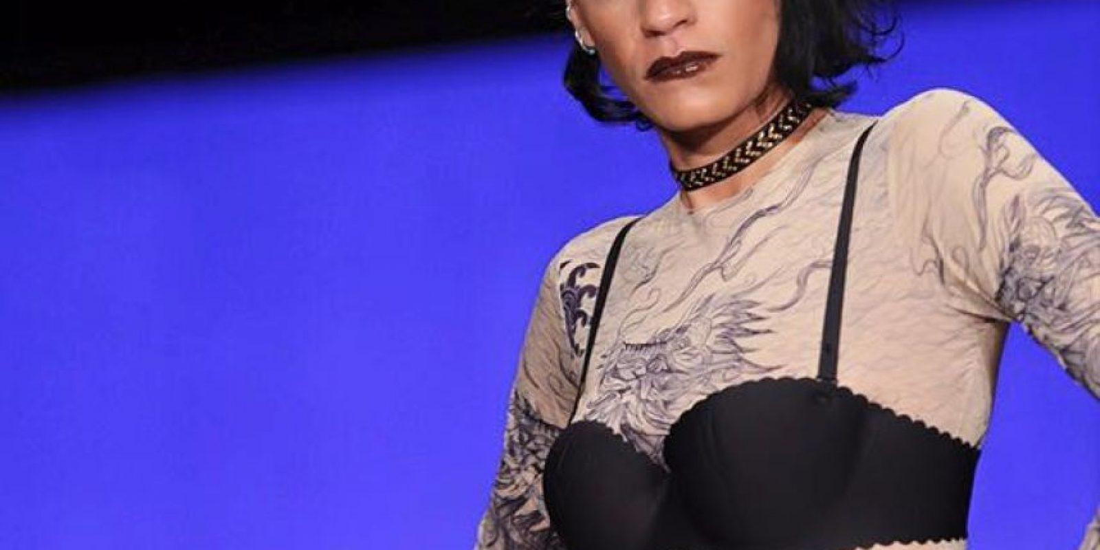 Omahyra Mota Foto:Dominicana Moda