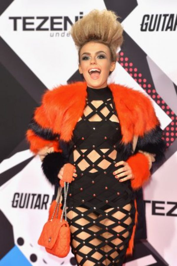 Tallia Storm Foto: Getty Images