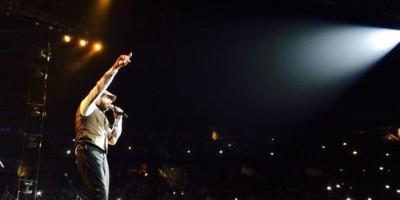 Guerra, Chris Brown y Ricky Martin actuarán en próximos meses en La Romana