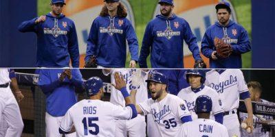 El duelo entre Mets y Reales se presenta igualado y sin un claro favorito