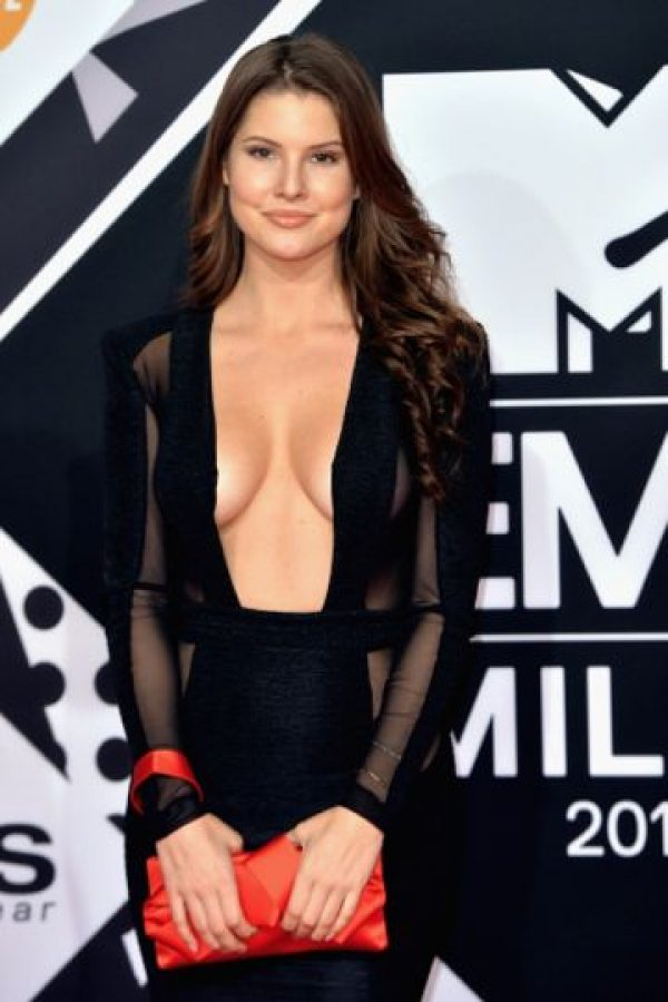 Amanda Cerny Foto: Getty Images