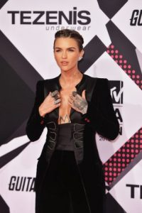 Ruby Rose Foto: Getty Images