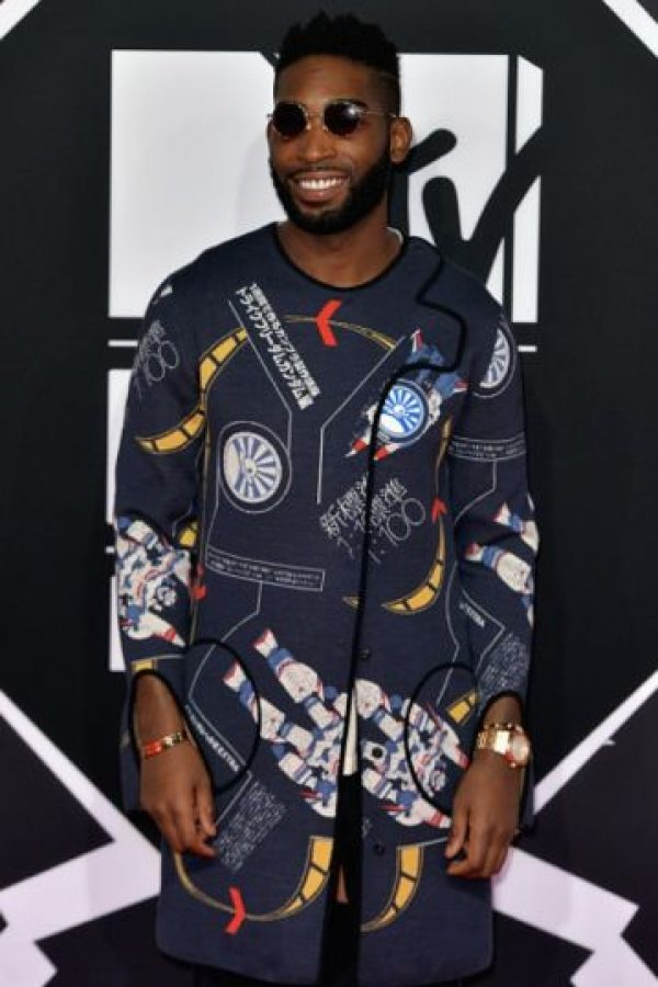 Tinie Tempah Foto:Getty Images