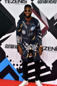 Tinie Tempah Foto: Getty Images