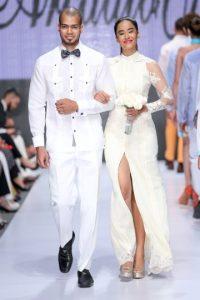 La novia en chacabana Foto:Freddy Cruz