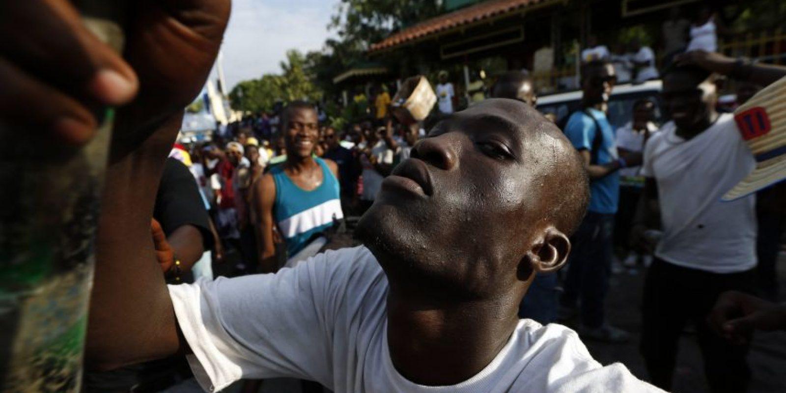Mientras Haití celebraba las elecciones, desde RD eran seguidas con atención