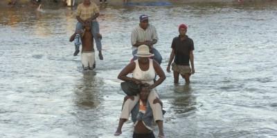 República Dominicana - Haití, una elección        entre dos muros