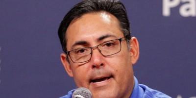 Rubén Amaro Jr. elegido el nuevo coach de la inicial de Boston