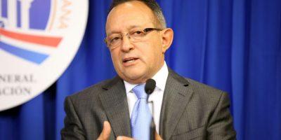 Ministro de Agricultura asegura que pese a la sequía no hay desabastecimiento