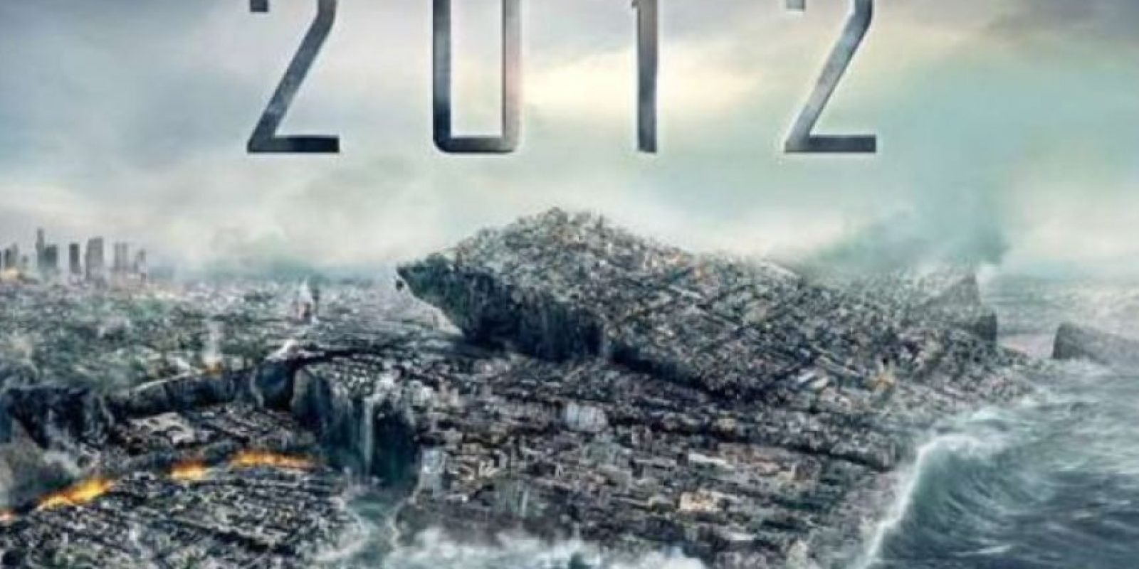 Hace tres años comenzaba un nuevo ciclo en el calendario maya, pero esto incluso impulsó tal pánico que hicieron una película al respecto. Foto:vía Sony Pictures