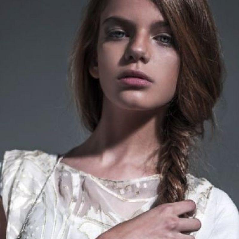¿Será la chica que hace suspirar a Brooklyn? Foto:IMDB
