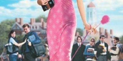 """Legalmente Rubia"": Reese Witherspoon está lista para la tercera parte"