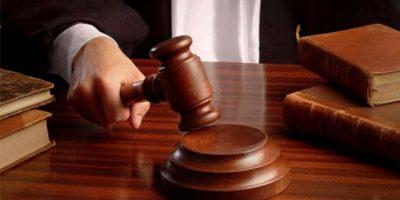 Cien años de cárcel para 5 hombres a los que se confiscaron 15 kg de cocaína