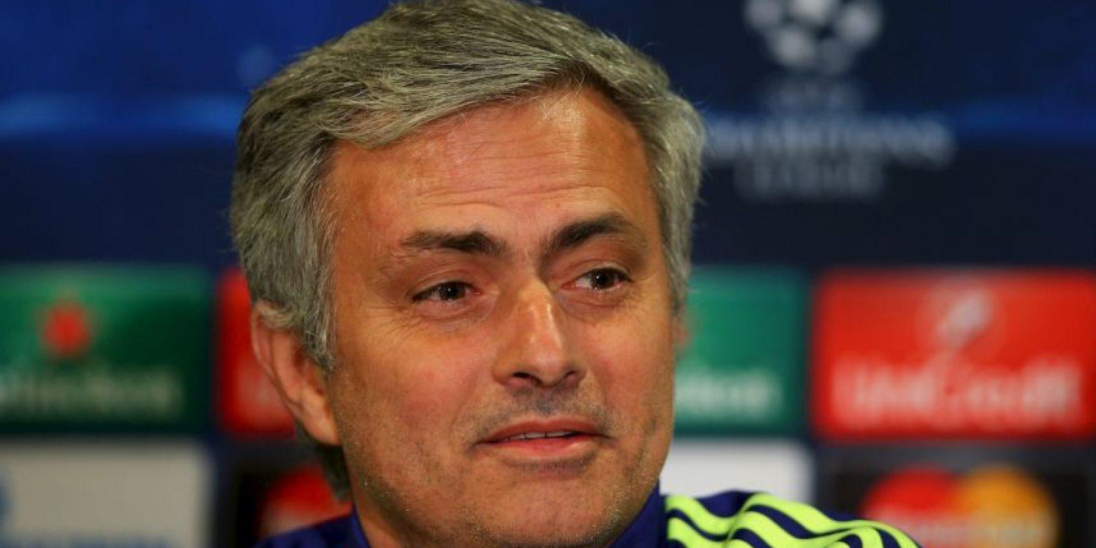 """De hecho, ambos se encontraron nuevamente en la Supercopa de la UEFA de 2013 que enfrentó a los alemanes, campeones de la Champions League, con los """"Blues"""", monarcas de la Europa League, en lo que fue el debut para los dos entrenadores con sus respectivos clubes. Foto:Getty Images"""