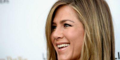 Además de Jennifer Aniston. Foto:Getty Images