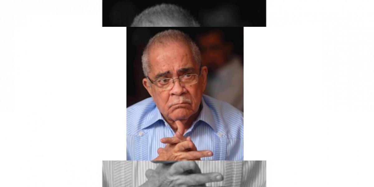 Fallece el veterano periodista dominicano Radhamés Gómez Pepín