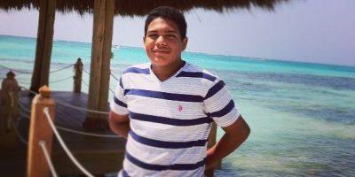 Presidente Medina lamenta la muerte de joven presentador murió de dengue