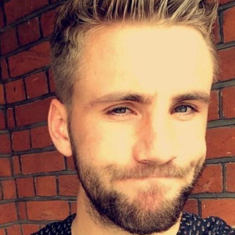 """Debutó con """"The Saints"""" en enero de 2012, en un partido de la FA Cup, cuando sólo tenía 16 años. Foto:Vía instagram.com/lukeshaw23"""