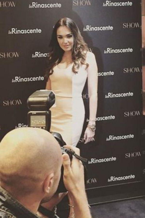 Foto:Vía instagram.com/tamaraecclestoneofficial