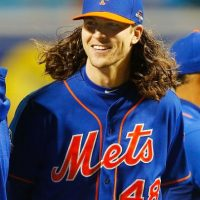 Tiene 27 años y nació en Florida (Estados Unidos). Foto:Getty Images
