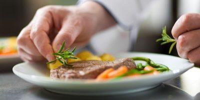 La higiene es una de las claves para ser bueno en la cocina. Foto:Fuente Externa