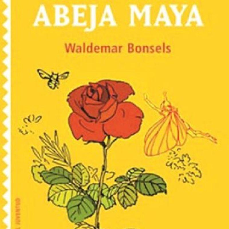 Nació en un libro hace 103 años El legado de la Abeja Maya comenzó en 1912 cuando su creador Walden Bonsels escribió Las aventuras de la abeja Maya, publicado por Schuster & Loffle, editorial basada en Berlin. El libro se convirtió en un éxito de la noche a la mañana, tanto en Alemania como en el extranjero.