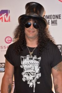 Slash Foto: Getty Images