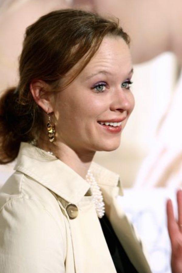"""En ese mismo año, ganó el premio del Sindicato de Actores como """"Mejor Reparto"""". Foto:Getty Images"""