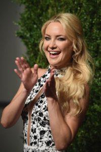 La actriz estadounidense Kate Hudson. Foto:Getty Images