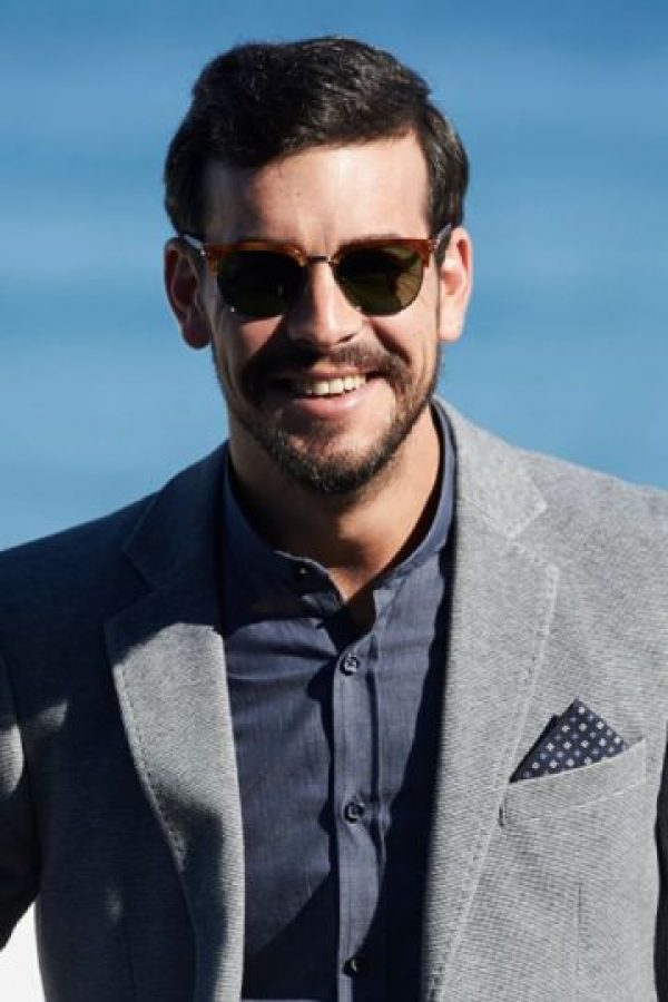El actor español Mario Casas. Foto: Getty Images