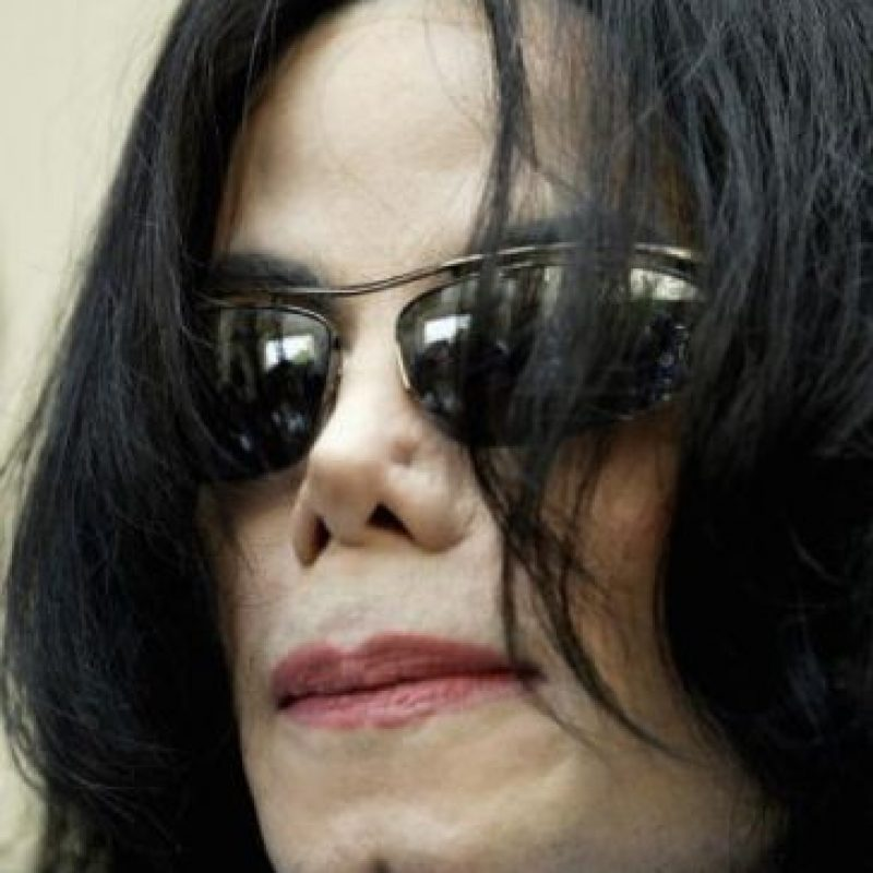 6. Michael Jackson – 81 millones. Foto: Getty Images