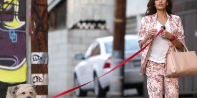 Eva Mendes Foto:Grosby Group