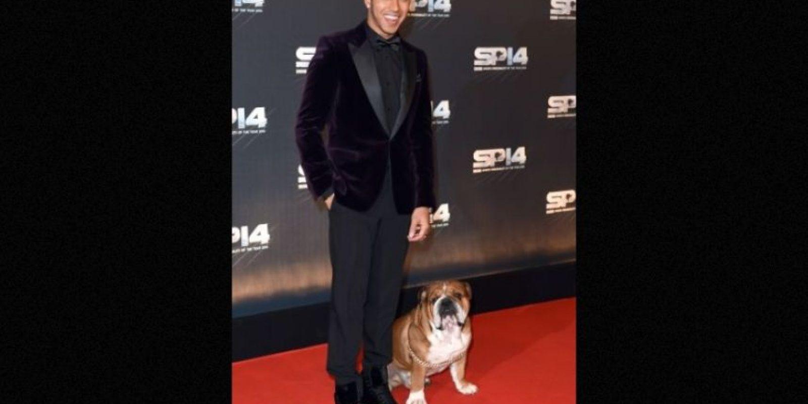Lewis Hamilton Foto:Getty Images