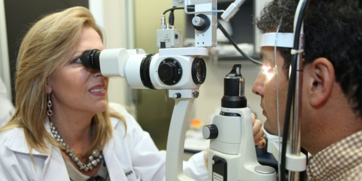 Embajada de EE.UU y Ministerio de Defensa realizarán operativo oftalmológico