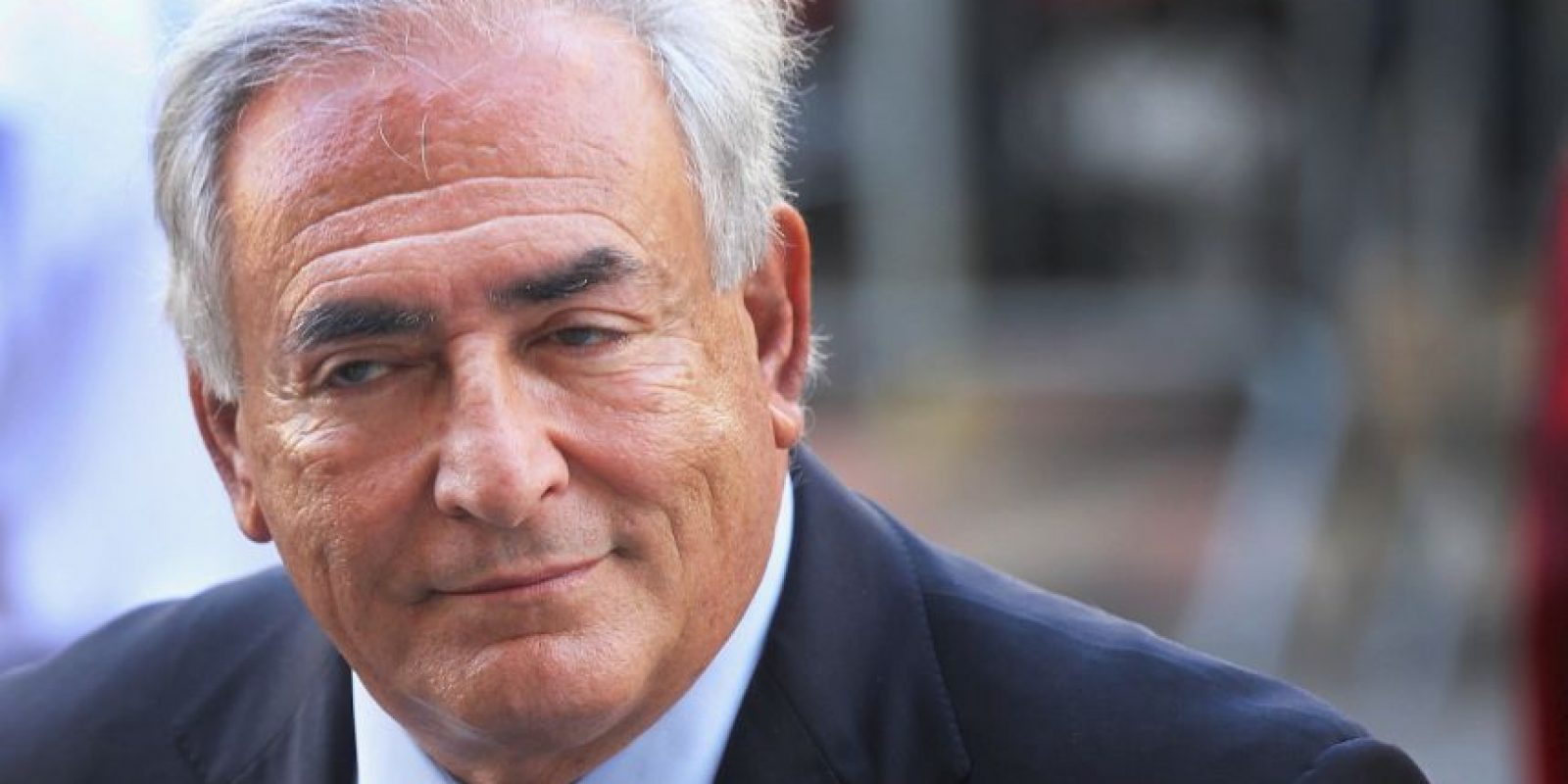 Dominique Strauss-Kahn Foto: Getty Images