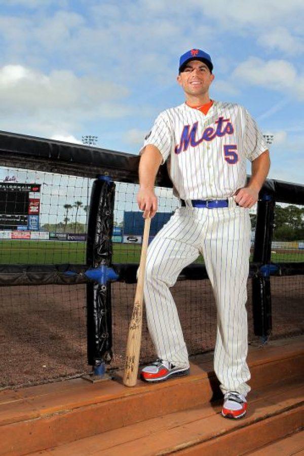 Tiene 32 años y es originario de Virginia (Estados Unidos). Foto:Getty Getty ImagesImages