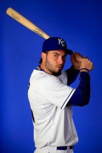 8. Eric Hosmer (Royals) Foto: Getty Images