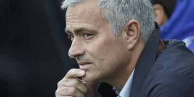"""El """"Plan B"""" de Mourinho si es despedido de Chelsea"""