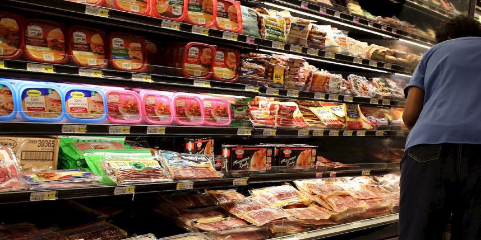 Este no es el único alimento que ha sido calificado como cancerígeno por la IARC. Foto: Getty Images