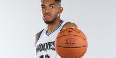 El dominicano Karl Towns emerge como la joven promesa en la NBA