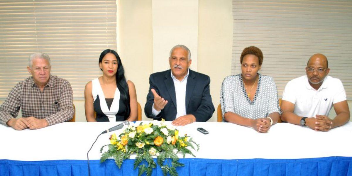 Jaime David convoca a los deportistas para jornada nacional contra el dengue