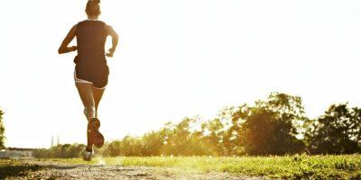 Correr: disciplina, pasión y solidaridad