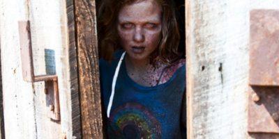 La búsqueda de Sophia se convirtió en el hilo conductor de la segunda temporada de la serie. Foto:AMC