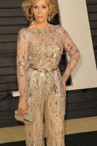 Es una de las actrices clásicas de Hollywood. Foto:vía Getty Images