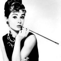 Audrey Hepburn. Foto:vía Paramount Pictures