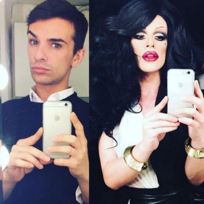 8. Kasta Diva Queen Foto:Vía Instagram/@kastadivaqueen