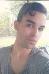 Es de Orlando, Florida en Estados Unidos Foto:Vía Instagram/@ritabane