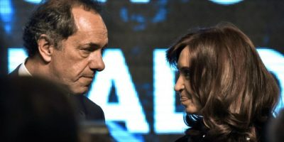 Y secretario de Deportes. Foto:AFP