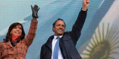 Argentina: Aumenta la tensión entre la presidenta Fernández y Scioli, su candidato