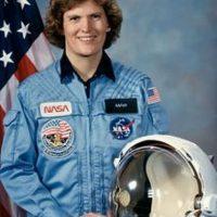 5. Mientras que la primera estadounidense fue Katherine Sullivan, el 11 de octubre de 1984 Foto:Wikimedia.org